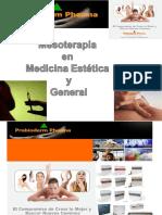 Mesoterapia Probioderm Pharma