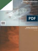 Folding_Architecture