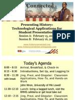 History Connected Seminar #6