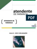 aula8-doreinflamao-160819110806