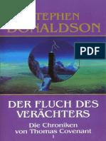 Donaldson, Stephen R. - Covenant 01 - Der Fluch des Veraechters.pdf