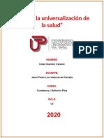 VULNERABILIDAD PERU
