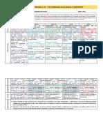 5 Años Criterios de Evaluacion S-25