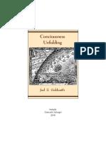 Joel S. Goldsmith - O Desdobramento da Consciência