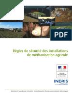 Règles de sécurité des installations de méthanisation agricole.pdf