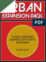 Arban Expansion Pack Trumpet.pdf