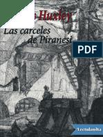 Las carceles de Piranesi - AA VV