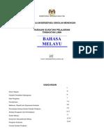 B. Melayu - Tingkatan 5
