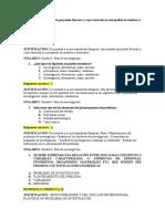 Cuestionario 2do parcial y examen