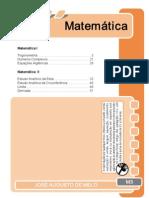 Matemática Mod 3