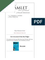 hamlet_PDF_FolgerShakespeare