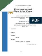 ACUÍFEROS EN EL MEDIO MINERO, UTILIZACIÓN EN MINA MARCONA Y LAS BAMBAS 3.docx