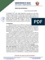 RESOLUCION DE ALCALDIA 204 2020 MDA