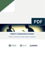 2. Lectura La Conversación -La Charla - El Debate - La Conferencia.pdf