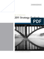 Neuberger Berman - FOF - 2011 Strategy Outlook
