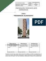 Plan de emergencia OBRA-OLAVEGOYA - 2019