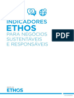 Indicadores ETHOS