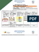AGENDA SEMANA 1 PROYECTO 5.docx