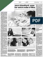 A TRIBUNA-Reportagem Giovanna