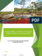 PRESENTACION ICFES - CIENCIAS NATURALES - COMP.SABER.pptx
