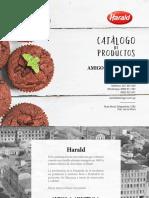 Amigo & Arditi catálogo Harald