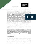 APORTE PROYECYO DE PUBLICIDAD