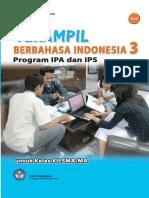 Terampil Bahasa Indonesia Kelas XII