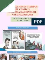 inmunizaciones  HD