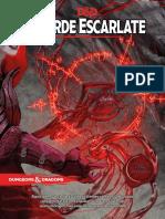 D&D 5E - Homebrew - Bruxo - O Lorde Escarlate - Biblioteca do Duque.pdf