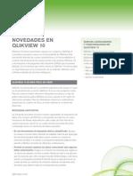 QlikView 10 - Novedades en QlikView 10 - ES