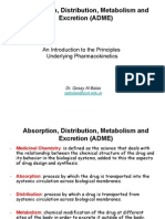 Medicinal Chemistry 1- Full Version
