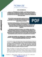 Plan Ficoh de la Comunidad de Madrid