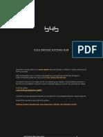 [LEIA ANTES DE USAR] Guia Rapido - Sistema B4B