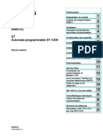 s71200 System Manual