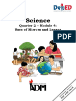Science10_Q2_Mod4_UsesOfMirrorAndLenses
