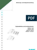 Bedien Handbuch