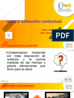 tarea 5 Situacion Contextual