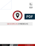 Manual Geocercas Embebidas