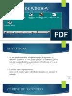 ENTORNO DE WINDOW [Autoguardado].pptx