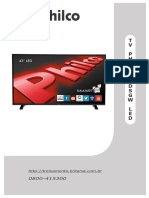 Philco+PH43E30DSGW+LED.pdf