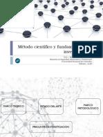 1. Introducción al Método científico MSAN