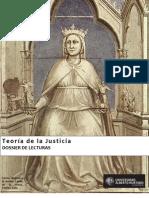 Dossier Teoria de la Justicia