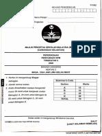 Trial Kelantan P2 2020