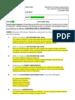 PRIMER PARCIAL EST. AGUA. 2020 A DISTANCIA