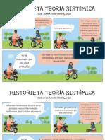 Historieta Teoria Sistemica