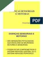 PATOLOGIAS DO SISTEMA NERVOSO