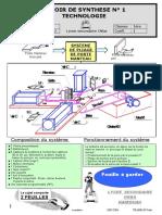 devoir de synthèse N°1(document élève1