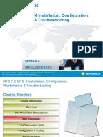 04 Dimetra IP 2006 MTS 2 & 4 Combined Course MMI