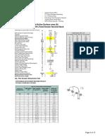 Calc - Vibrating Screen Single Deck NPK1
