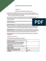 Marking criteria for presentation-clinics in neurology-2020(1).docx